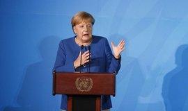 Německo zdvojnásobí pomoc pro rozvojové státy. Do fondu OSN přispěje čtyři miliardy eur