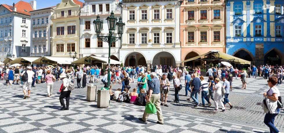 Turistická karta má začít fungovat v lednu 2019