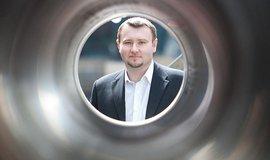 Bývalý ministr životního prostředí Pavel Drobil