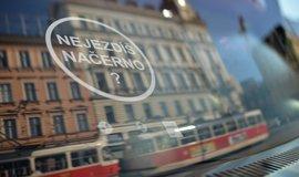 Pražský magistrát od září spouští kampaň cílenou na černé pasažéry