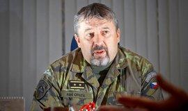 Novým náčelníkem generálního štábu armády by se měl stát Aleš Opata