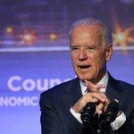 Bývalý americký viceprezident Joe Biden