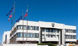 Slovenský parlament, ilustrační foto
