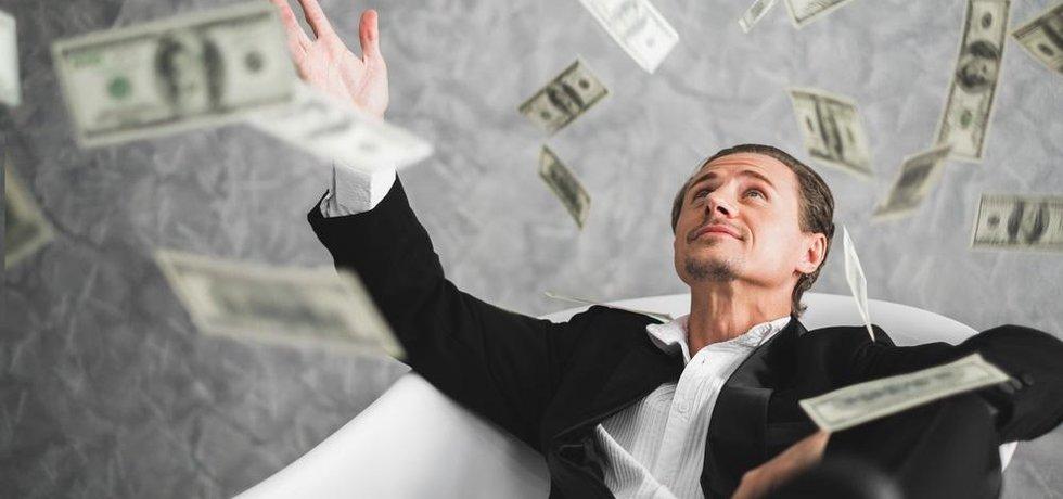 Nejbohatší lidé světa