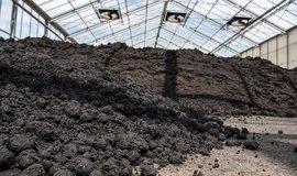 Němci řeší, kam s odpadovými kaly. Zvažovali i bývalé uranové doly v Česku