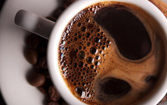 Káva - ilustrační snímek