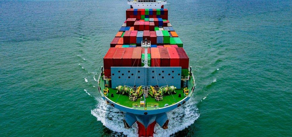 Export - ilustrační foto