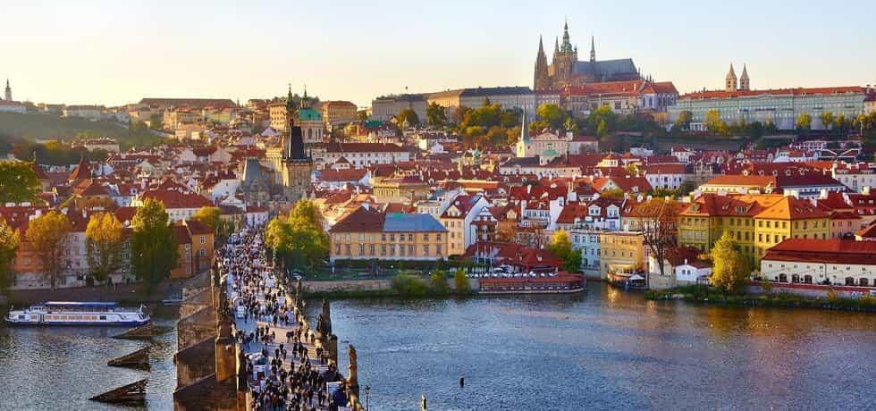 Praha - ilustrační foto (Autor: Moyan Brenn via Wikimedia Commons; CC-BY-2.0)