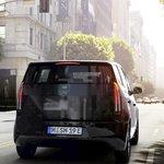 Elektromobil Sion se solárními články v karoserii se má začít prodávat v průběhu roku 2019.