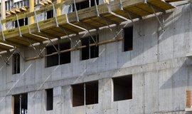 Praha chce začít stavět nájemní byty