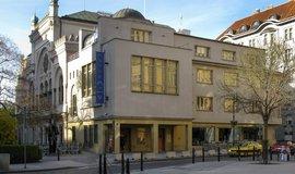 Pražské židovské muzeum je pro turisty atraktivní