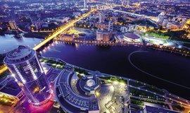 Ural zažívá ekonomický boom, stal se motorem ruského průmyslu