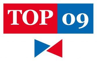 TOP 09 představila nové logo