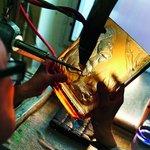 Náročná výroba veškeré produkce Moseru se odráží v konečných cenách