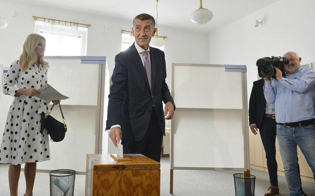 Podle premiéra Andreje Babiše jde o nejdůležitější volby do Evropského parlamentu. ANO jde do voleb s cílem vyhrát, jinou variantu by považoval za neúspěch.