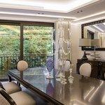 """Portfolio bytů nově nabytých CPI Property Group je součástí projektu Buxmead development a nachází se v """"miliardářské ulici"""" The Bishops Avenue ve čtvrti Highgate na severu Londýna."""