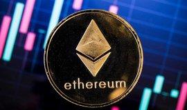 Ethereum, ilustrační foto