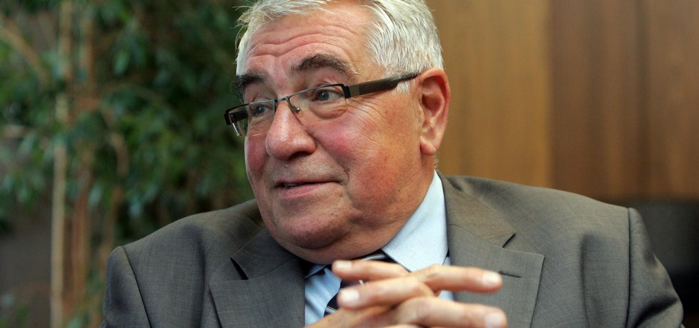 Kamil Janáček