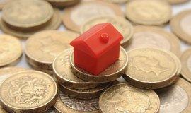 Hypoteční sazby klesly v listopadu na nové minimum.