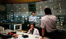 Velín ruské jaderné elektrárny v 90. letech. Ilustrační foto.