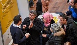 Žadatelů o azyl na podpoře v Německu loni ubylo, je jich přes 400 tisíc