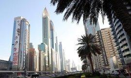 Gevora Hotel v Dubaji je nejvyšší na světě