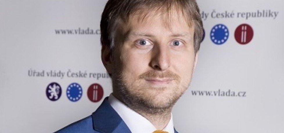 Jan Kněžínek, budoucí ministr spravedlnosti
