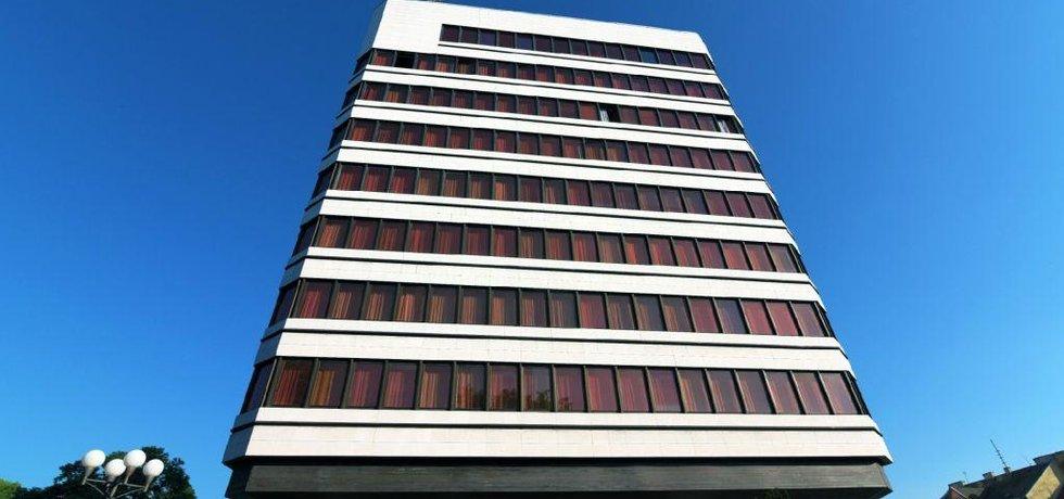 Hotel Vladimír v Ústí nad Labem