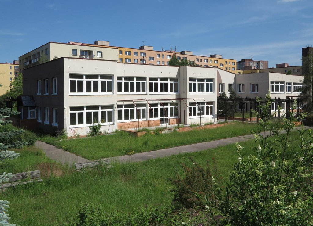 Praha 5 chce v centru Záhorského vybudovat místo pro občanská setkávání