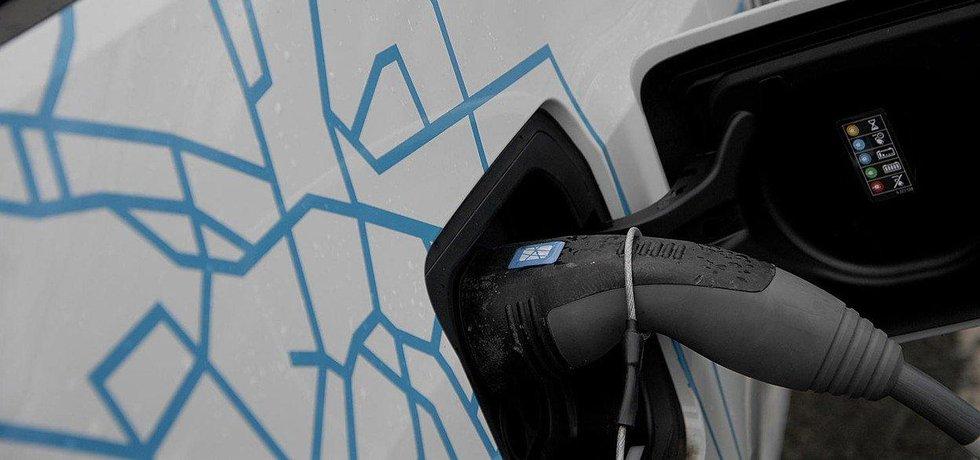 V Dánsku je více nabíjecích stanic než těch čerpacích.