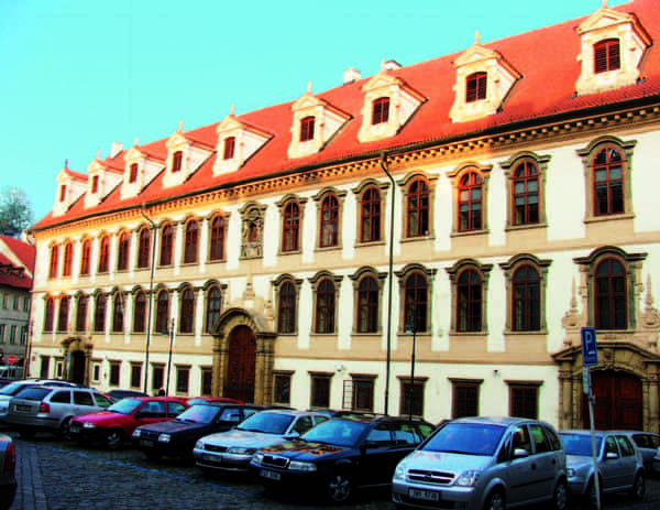 Senát Parlamentu ČR