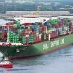 Čína je po Německu druhým největším obchodním partnerem Česka