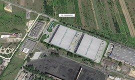 Průmyslový park Panattoni Park v Polsku