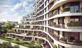 Bytový komplex Siko na Lukách