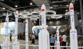 Čína chce dominovat ve vesmíru. Začátek má být mise na Měsíci. Ilustrační foto.