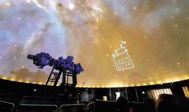 Tradiční výroční konference End of Year se letos konala v Planetáriu Praha