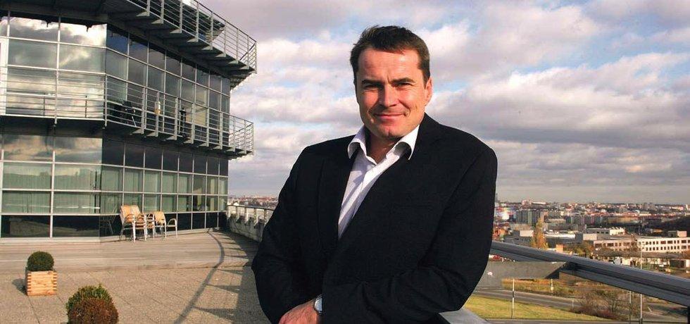 David Vodrážka, ODS