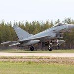 Letoun Eurofighter Typhoon ve službách RAF
