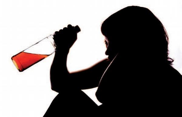 Ilustrační foto; alkohol, alkoholismus