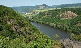 Údolí Brána Čech
