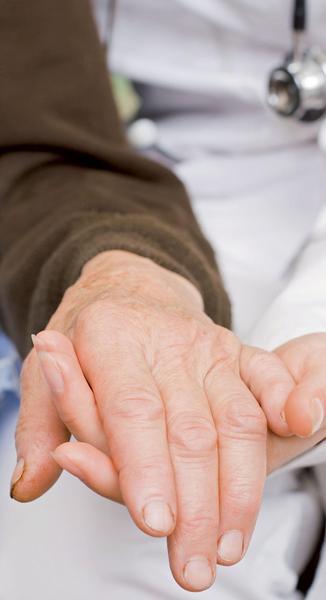 Etika versus týrání, zanedbávání seniorů