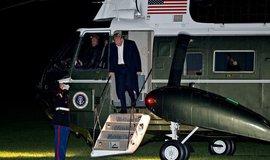 Má se změnit jaderná pravomoc amerického prezidenta?Ilustrační foto