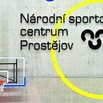 Národní sportovní centrum v Prostějově v Prostějově