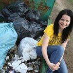 Simona Marhounová, mentorka pro základny Trash Hero v Česku