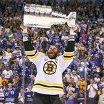 Bez jednoho roku čtyři dekády čekali bostonští Medvědi na Stanleyův pohár.