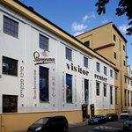 ilustrační foto, návštěvnické centrum, Staropramen,