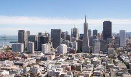Nejdražší nájemné je v San Francisku. Praha stoupá žebříčkem vzhůru