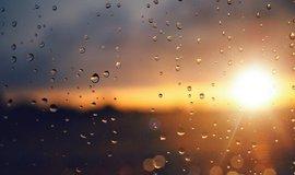 Sluneční energie, ilustrační foto