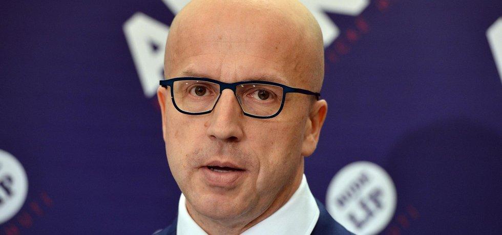 Pavel Telička se do předvolební kampaně hnutí ANO nezapojí