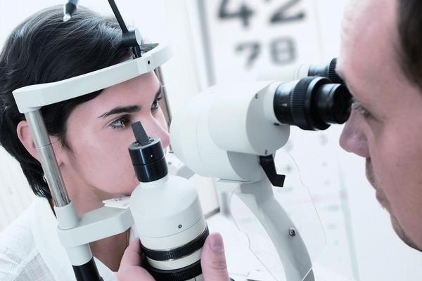 oko, oční, oftalmologie
